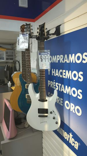 Electric Guitar Mitchell for Sale in Miami, FL
