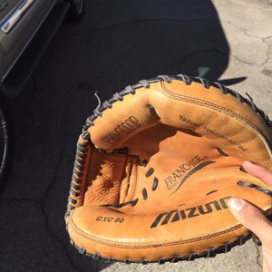 Mizuno Basketball Catchers Mit New! for Sale in Los Angeles, CA