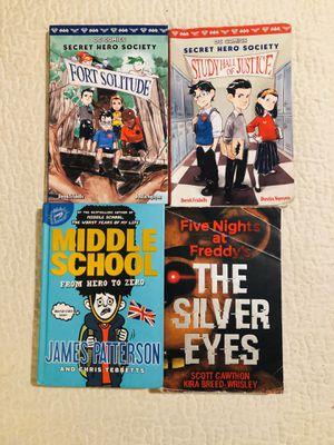 Youth Books for Sale in Westwego, LA