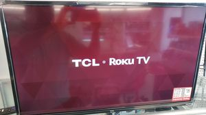 "32"" tcl roku tv for Sale in Palm Beach Shores, FL"