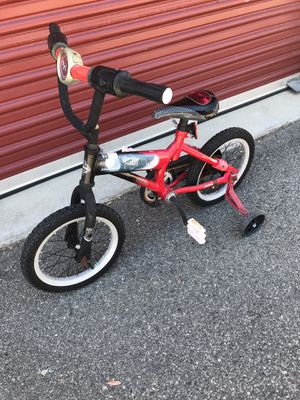 """Kids bike 12"""" in exelent condition! for Sale in Lake Elsinore, CA"""