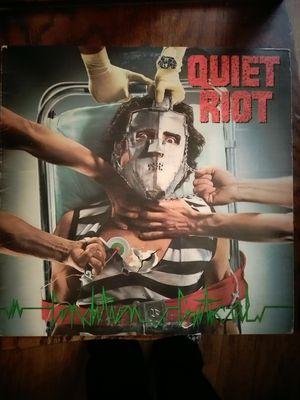 "Quiet Riot album ""Condition Critical"" for Sale in Kingsport, TN"