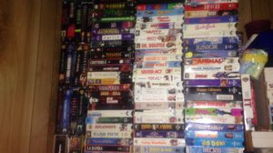 VHS Tapes for Sale in Brookport, IL