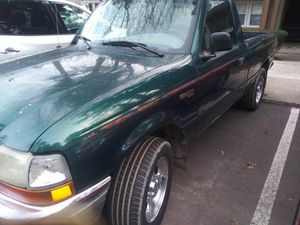 99 Ford Ranger SL for Sale in Raleigh, NC