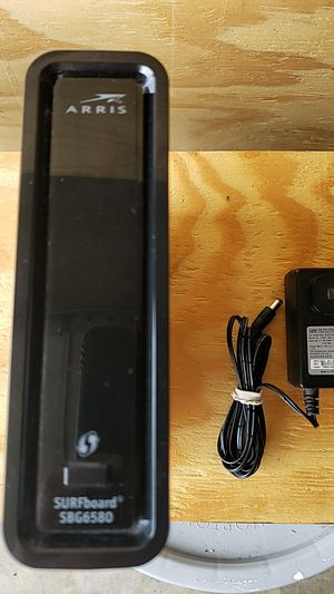 Arris Modem Router Combo for Comcast for Sale in Orlando, FL