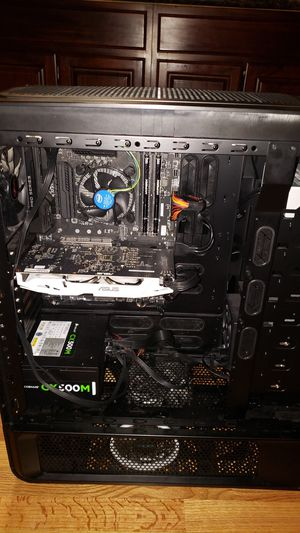 Gaming computer for Sale in Chicago, IL