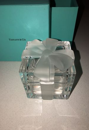 Tiffany Jewelry Box for Sale in Denver, CO