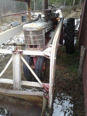 1948 farm- all tractor for Sale in Everett, WA