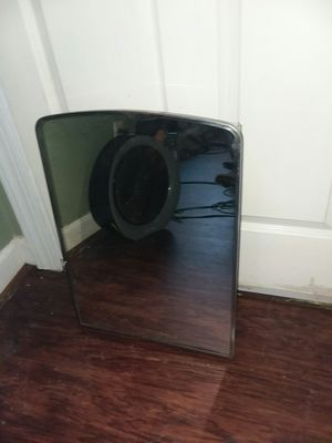 Antique/Vintage Recessed Medicine Cabinet with Mirror for Sale in Birmingham, AL