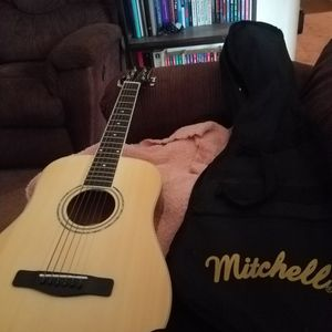 Mitchell's Guitar for Sale in King George, VA