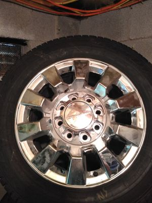 Truck tires for Sale in Newland, NC