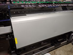 64 inch decal and banner printer for Sale in Spring, TX