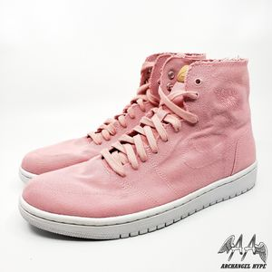Nike Air Jordan 1 Deconstruct Pink New Size 8.5 for Sale in Austin, TX