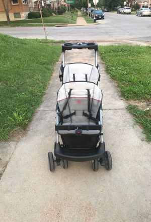 Double strollers for Sale in Affton, MO