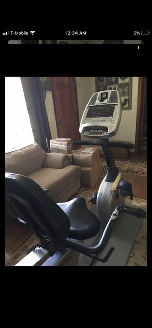 Exercise bike for Sale in Nashville, TN