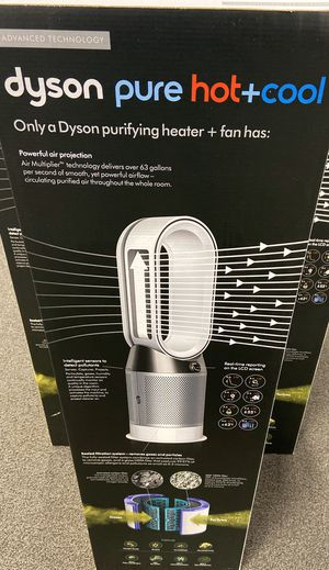 DYSON purifier, NEW for Sale in Los Angeles, CA