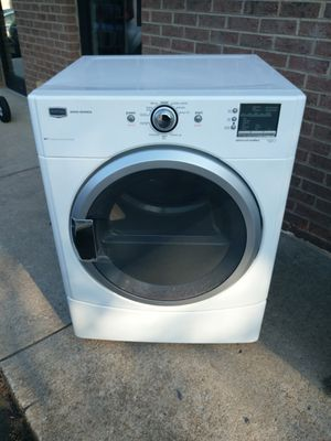 MAYTAG FRONTLOAD DRYER for Sale in Brentwood, NC