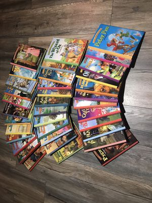 Treasury of Illustrated Classics - Set of 36 New Hard Cover Books for Sale in Upland, CA