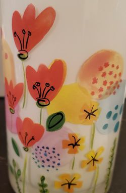 Flowers Vase for Sale in Annandale,  VA