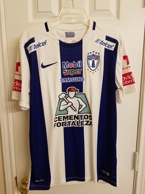 Pachuca soccer jersey for Sale for sale  Frisco, TX