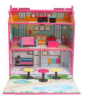 New portable dollhouse for Sale in La Vergne, TN