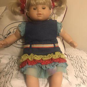 American Girl Doll Bitty Baby for Sale in Arlington, VA