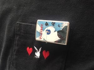 Playboy zippo for Sale in Land O Lakes, FL