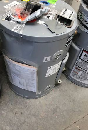 AO water heater LJQ for Sale in Houston, TX