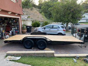 18' trailer for Sale in Montebello, CA