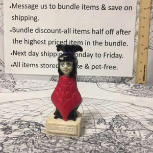 Vintage 1990's Beetlejuice Toy (Ship Only) for Sale in Concord, NC