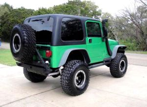 Price$1200 Jeep Wrangler 2OO4 for Sale in Wye Mills, MD