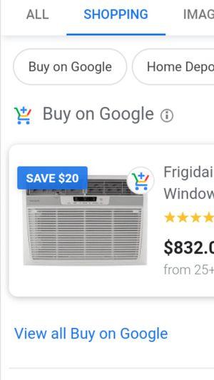 Brand new ac heater window unit for Sale in San Antonio, TX