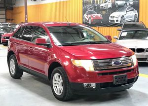 2007 Ford Edge SEL 4dr crossover for Sale in Houston, TX