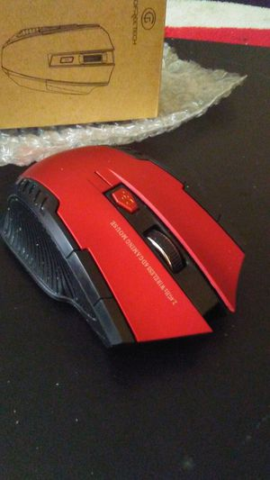 Wireless gaming mouse for Sale in Salt Lake City, UT