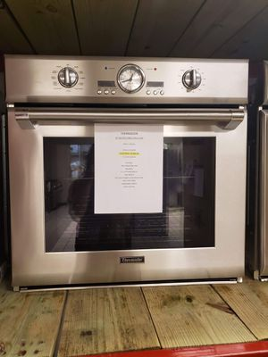 """THERMADOR 30"""" ELECTRIC SINGLE WALL OVEN for Sale in Rogers, AR"""