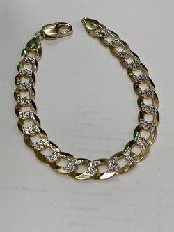 Cuban Bracelet for Sale in Hyattsville,  MD