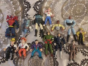 1980s Vintage toy lot for Sale in Fresno, CA