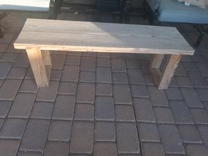 3 Benches for Sale in Phoenix, AZ