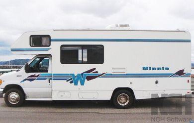 1999 Winnebago Minnie Rv for Sale in Phoenix,  AZ