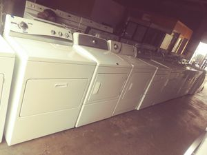 Washer dryer for Sale in Orlando, FL