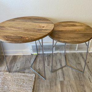 Side / End Tables for Sale in Littleton, CO