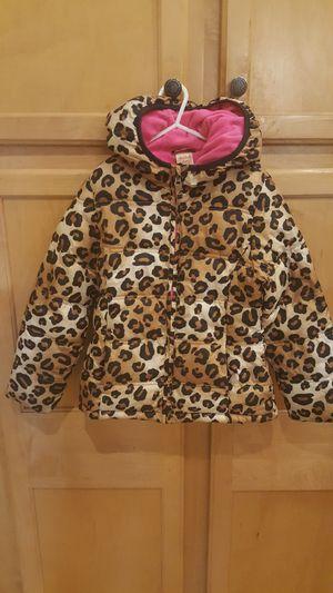 Girls coat size 6 for Sale in Chandler, AZ