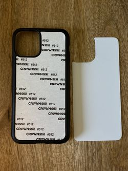 Sublimation Case iPhone 12 Pro for Sale in Kent,  WA