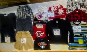 Kids clothes sizes 5-7. Prices vary for Sale in St. Louis, MO