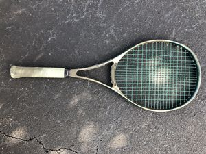 CTS tennis racket for Sale in Purcellville, VA