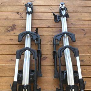 Thule Bike Rack - Roof x2 for Sale in Austin, TX