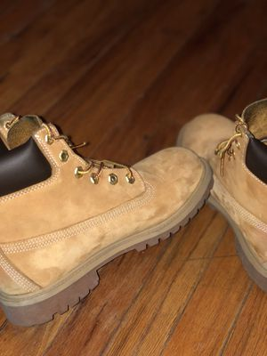 Timberlands sz 6 for Sale in Las Vegas, NV