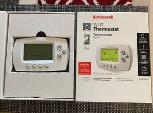 Honeywell Wifi Thermostat for Sale in Cedar Park, TX