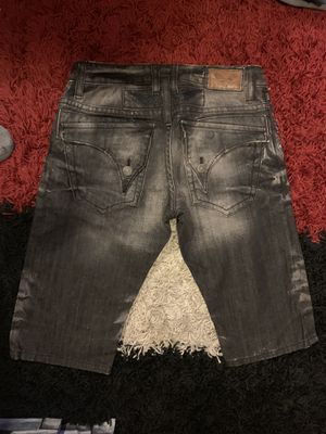 Robins jean short size 32 for Sale in Los Angeles, CA