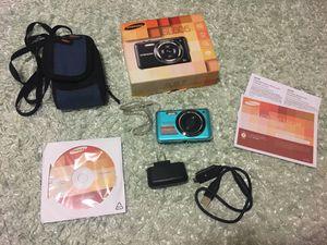 Samsung sl605 digital camera like new. for Sale in Reno, NV